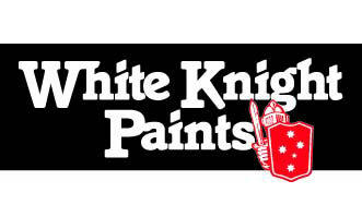White Knight Paints
